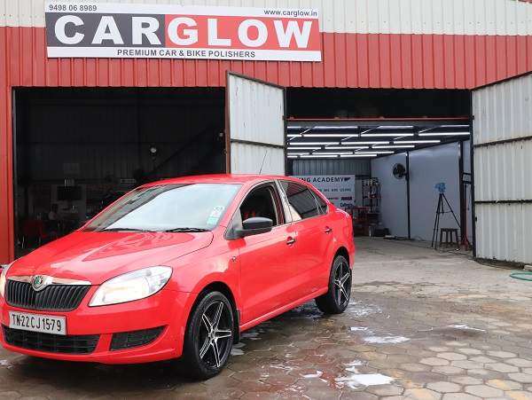 Carglow -Car & Bikes - Ceramic Coating, PPF, Car Wrap